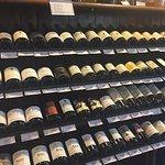 French wines - YUM!