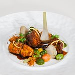Strauss Family Farms Veal Sweetbreads