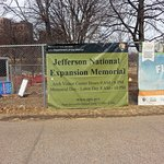 Jefferson National Expansion Memorial Park Foto