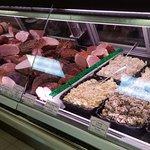 Edelweiss Sausage& Delicatessen resmi