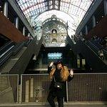 Photo de Gare centrale