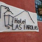 Photo de Hotel Las Farolas