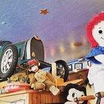Photo de The Bubble Room Restaurant