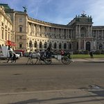 Foto di Palazzo Imperiale (Hofburg)