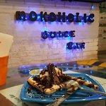Mokoholic Juice Bar