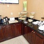 Bild från Quality Inn & Suites Tampa Brandon