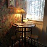 Willard Street Inn - Bed & Breakfast Mansion Foto
