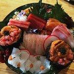 Sashimi Mix
