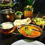 Foto de Little Bay Indian Tapas Bar & Restaurant