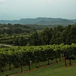 Amazing views of the South Mountains while relaxing on our patio with a glass of wine