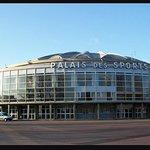Photo of Palais des Congres de Paris