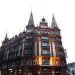 Waldstätterhof Swiss Quality Luzern Hotel Foto