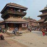 Photo of Bhaktapur Durbar Square