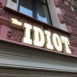 The Idiot Restaurant
