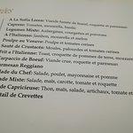 Photo of Il Vesuvio