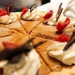 House-Made Desserts
