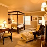 Cannon Beach Hotel ภาพถ่าย