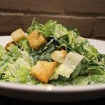 Crisp Caesar Salads