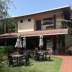 Photo of Manglar Lodge