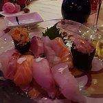 Bilde fra Sushi Beach