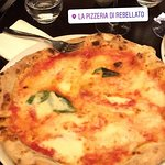 Foto de La Pizzeria di Rebellato