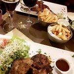 Foto de Joe's restaurant