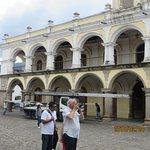 Palacio de los Capitanes Generales照片
