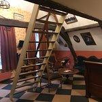 Hotel de Emauspoort صورة
