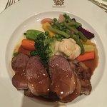 Foto de Corniche Restaurant