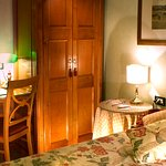 Photo de Hotel Rosary Garden