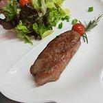 Essen im le Bouchon