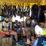 PADI Open Water, lets do this!
