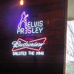 Foto de Rock N Roll Cafe
