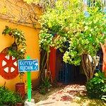 Foto de Casa del Ritmo Veggie Hostel and Art Bar
