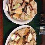 Bild från Friend's Diner