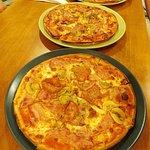 Foto di Bell's Pizzeria