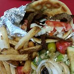 Jimmy's Greek American Grill의 사진