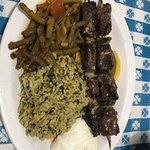 Foto de Aliki's Greek Taverna