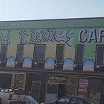 صورة فوتوغرافية لـ Hard Times Cafe