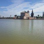 Photo de Menara Gardens and Pavilion