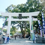 Photo of Kato Shrine