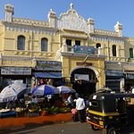 Photo de Palais de Mysore