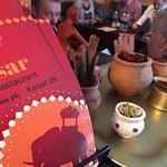 Billede af Kesar Indisk Restaurant