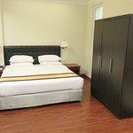 Hotel Grand United (Ahlone Branch) Foto