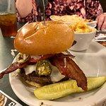 The Bold City Burger