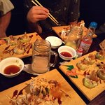 Фотография Uno Japanese Noodles