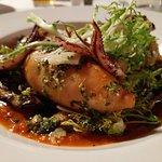 Braised Calamari - delicious!