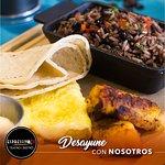 Inicie su día dándose un gusto gastronómico y visite nuestro Espressivo Bistró.
