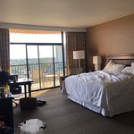 Sheraton Park Hotel at the Anaheim Resort Foto
