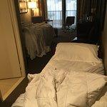 Foto de Sheraton Centre Toronto Hotel